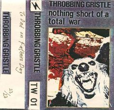 throbbing gristle