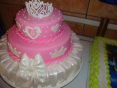 Como montar bolo de andares -Miriam santos