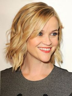 Short Blonde Hair Cuts with Straight Bangs Best-Short-Wavy-Bob- Oval Face Hairstyles, Cool Short Hairstyles, Lob Hairstyle, Heart Shaped Face Hairstyles, Casual Hairstyles, Medium Hairstyles, Elegant Hairstyles, Curly Hairstyles, Hairstyle Ideas