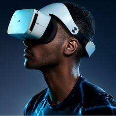 Vr occhiali auricolare realtà virtuale con telecomando per il telefono mobile Xiaomi originale