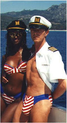 David Bowie (and Iman) ummm i can see why they have been together forever!!