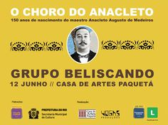 Choro do Anacleto 12/06