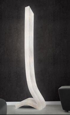 A-cero | Spline floor lamp