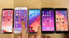 El iPhone 7 Plus gana la batalla de la velocidad - https://www.actualidadiphone.com/iphone-7-plus-gana-la-batalla-la-velocidad/