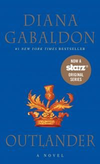 Outlander series by Diana Gabaldon. Outlander is on STARZ Outlander Novel, Diana Gabaldon Outlander, The Book, Book 1, Good Books, Books To Read, Reading Books, Big Books, Dragonfly In Amber