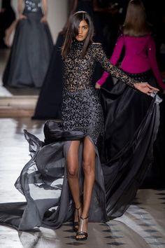 Julien Fournie Haute Couture F/W 2015 Parigi