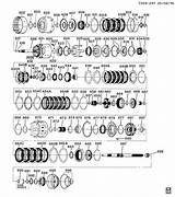 Diagram: 4l60e Transmission Diagram | Auto trans chart | Line diagram, Diagram, Transmission line