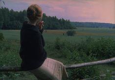 """Stunning stills from Tarkovsky's """"Mirror"""""""