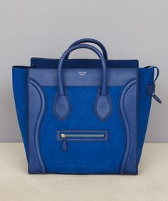 I wish I'll buy one of this Céline one day..