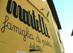 Martelli traditional italian pasta since 1926.  www.madeintuscany.it/site/dt_portfolio/martelli-traditional-italian-pasta