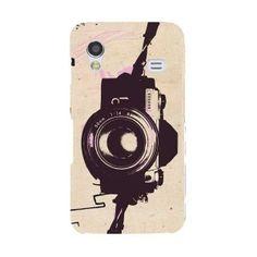 """Coque Samsung Galaxy Ace """"Appareil photo"""""""