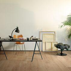 Eik natuurvernist LHD   Designvloeren in laminaat, parket en vinyl