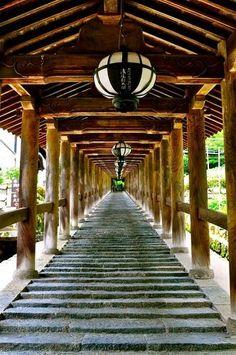 Hasedera, Temple  長谷寺 奈良
