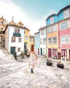 20 Best Instagram Spots in Porto - Including Hidden Gems! Portugal Travel, Spain And Portugal, Day Trips From Porto, Best Places In Portugal, Best Instagram Photos, Instagram Worthy, Douro Valley, Travel Inspiration, Places To Visit