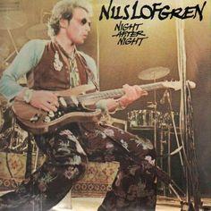 Nils Lofgren (E Street Band, Neil Young) - Night After Night (1977)