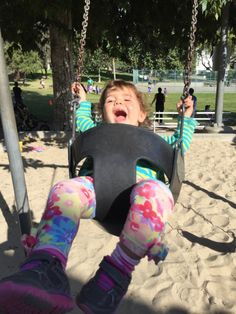 Getting Her Daily #Germs: Why I Let My #Daughter Lick #Playground Equipment http://www.organicauthority.com/getting-her-daily-germs-why-my-daughter-licks-playground-equipment/