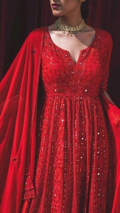 Party Wear Indian Dresses, Designer Party Wear Dresses, Pakistani Dresses Casual, Indian Gowns Dresses, Indian Bridal Outfits, Kurti Designs Party Wear, Indian Fashion Dresses, Dress Indian Style, Pakistani Dress Design