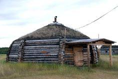 Юрты Сибири.Продажа монгольских юрт.Юрта | ВКонтакте