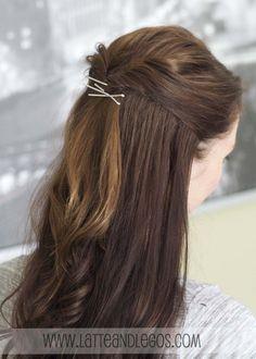 8 Easy Summer Hairstyles
