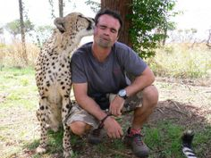 Cheetah.