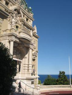 Monte Carlo, France