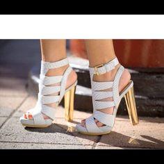 Sexy light gray sandal Light , breezy light gray sandal.price is firm Shoes Sandals