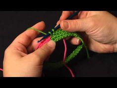 How to Crochet: Tapestry Crochet