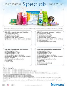 Look at these AMAZING Hostess packages this Month!!  The Descaler is not a featured product often, so if it is on your wish list, you can get it for FREE just by having a few friends over!!