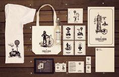 Casa del Agua by Héctor Esrawe and Ignacio Cadena (THiNC) in Mexico #packaging #branding #marketing PD