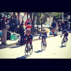 Ciclismo infantil en Aguascalientes más en www.agssports.com