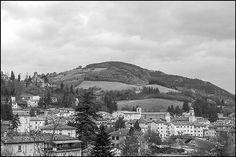 Rocca San Casciano: capoluogo politico della Romagna toscana