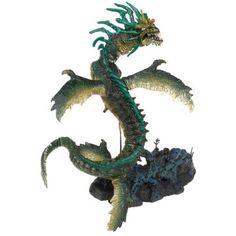 Water Clan Dragon 2