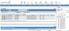 Salesboom's CRM Case Management Software & Knowledge Management Software has undergone an overhaul to make it even more efficient for your business service and support teams. The new case management software system, designed to help automate business customer service and support teams. http://www.salesboom.com/products/tools-casemanagement.html