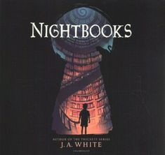 B&T TS360 - Nightbooks Baker And Taylor, Audiobooks, Movies, Movie Posters, Films, Film Poster, Cinema, Movie, Film