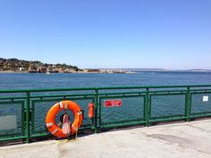 Ferry rides, Kids laughter, Sand in between my toes,  (Day 5)