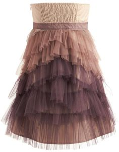 Dashing Duchess Dress   RYU Bridesmaid Wedding Dresses   Rickety Rack