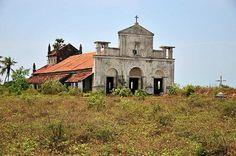 Church, Jaffna, Sri Lanka (www.secretlanka.com)