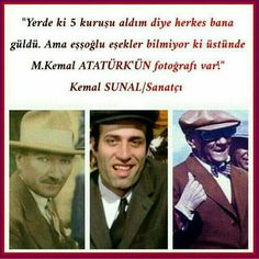 Turkish People, Turkish Army, The Turk, Great Leaders, Agatha Christie, The Republic, Meaningful Quotes, Revolutionaries, My Hero