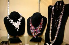 Popular, trendy fashion jewelry at The Cotton Company