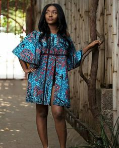 Whenever our style game is in need of a little sprucing, we know we can always count on some glam ladies who always take Ankara to the next level with their trendy styles. With their confident and bold styles, they never fail to show us that how you can slay perfectly in Ankara....