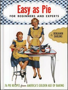love vintage cookbooks!