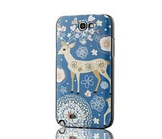 Fascinating Sika Dear Back Cover for Samsung Note2 N7100 - Samsung Cases - Smartphone Cases - Cases Guess You Like It