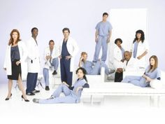 """Almost everyone has seen the show at least once by now. Ever wondered which """"Grey's Anatomy"""" character you're most like? Or whether you're even cut out to be a doctor? Find out by taking this quiz — stat! Watch Greys Anatomy, Greys Anatomy Facts, Greys Anatomy Season, Greys Anatomy Episode List, Derek Shepherd, Katherine Heigl, True Blood, White Collar, Ncis"""