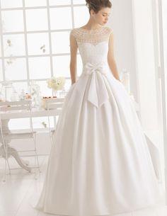 Свадебное платье талия - http://1svadebnoeplate.ru/svadebnoe-plate-talija-3548/ #свадьба #платье #свадебноеплатье #торжество #невеста