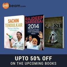 Get Up to 50% Off On The Upcoming Books !  #UpcomingBooks #Books #PreOrder #Books #NewBooks #Discount