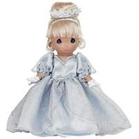 Precious Moments 9 In. Cinderella Doll Disney will be back in stock on Friday, June 2013 at my site. She is designed by Linda Rick of the Doll Maker. Real Looking Baby Dolls, Pale Blonde Hair, Cinderella Disney, Disney Princess, Precious Moments Figurines, Bride Dolls, Disney Dolls, Doll Maker, Girl Dolls