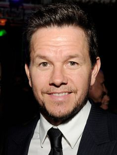 mark wahlberg young | Mark Wahlberg Will Star in Transformers 4! : InStyle.com What's Right ....yummy....me