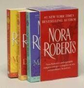 The Circle Trilogy: Morrigan's Cross; Dance of the Gods; Valley of Silence/Nora Roberts