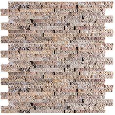 Sand splitface mosaic 1,2xFL cm (DLT 1201)