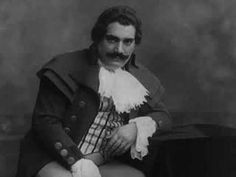 Enrico Caruso (1906) -  La Bohème: Che gelida manina